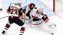 Could Tempe finally land pro sports team? Coyotes are interested in move