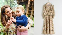 Kate Middleton's & Other Stories Midi Dress Is Sold Out – But The Print Comes In Other Styles