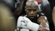 Floyd Mayweather: My legacy is on the line against Conor McGregor