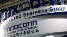 Foxconn gets China go-ahead for Shanghai IPO of subsidiary