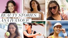 Ana Ivanovic: 'I Just Want to Be a Girl Who Plays Tennis'