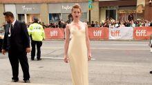 Die besten Looks vom Filmfestival in Toronto