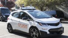 GM's self-driving unit Cruise is expanding to Seattle