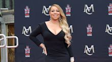 Mariah Carey accused of 'sexually harassing' her former security guard