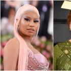Nicki Minaj teases 'epic' collaboration with Adele