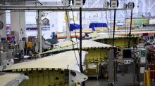 Cae actividad de las fábricas de la zona euro en febrero