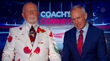 All of Don Cherry's suits from the 2017 Stanley Cup Playoffs