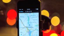 Female riders sue Uber on rape allegations