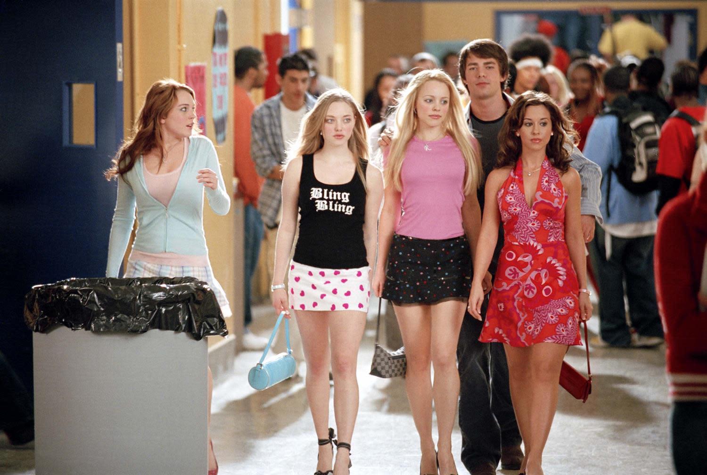Best quality teen films