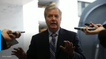 Graham's $28 million sets quarterly fundraising record for Senate Republicans