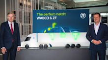 ZF Completes $7 Billion Takeover of Wabco Holdings