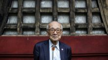 75 years on, Japan bomb survivors make final pleas for abolition