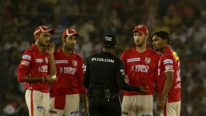 Domestic players criticise standard of umpiring in a BCCI meet