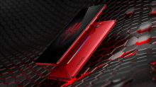Nubia Red Magic 2 gets spotted on Geekbench with Android 9 Pie and Snapdragon 845