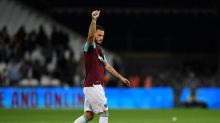 Soccer: West Ham boss Bilic demands more from Arnautovic