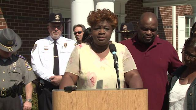 Mother Of Missing ECSU Student Makes Emotional Plea To Find Her Daughter