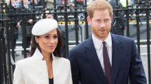 Prince Harry and Meghan Markle cut ties with four British tabloids due to 'salacious gossip'