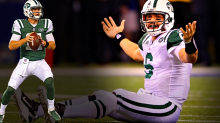 Sam Darnold Has Become the New Mark Sanchez Disaster for the Jets