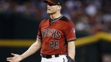 Shelby Miller's rough Diamondbacks' tenure continues with UCL tear