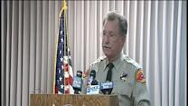 Sheriff Donny Youngblood speaks on alleged beating, killing of Bakersfield resident David Silva Part #2
