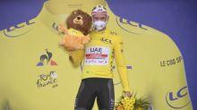 Tour de France - Kristoff en jaune, le rêve d'une vie