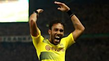 Borussia Dourtmund respond to reports Aubameyang agreed January move to China