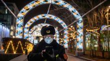 Beijing ramps up crowd control measures on virus fears