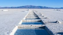 Why Most Lithium Stocks Got Crushed on Thursday, With Albemarle Plunging 7.1%