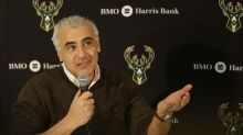 NBA fines Bucks co-owner Marc Lasry $25K for Anthony Davis comments