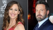 Ben Affleck and Jennifer Garner Reunite to Spend a 'Fun Thanksgiving' with Their Kids in L.A.