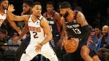 Basket - NBA - NBA: Élie Okobo a rejoint les Suns dans la bulle d'Orlando