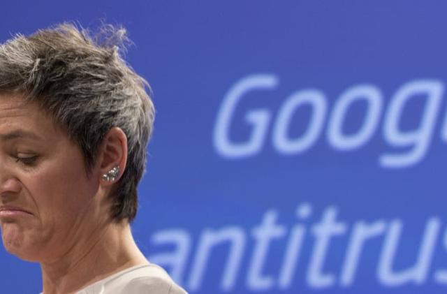 Google: EU is 'wrong as a matter of fact, law, and economics'