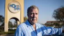 Jeremy Clarkson says he would've left 'Top Gear' by now even without dismissal