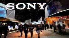 Sony raises outlook on strong sensor demand, warns of virus risks on supply chain