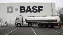 BASF to Buy Polyamides Business From Solvay for $1.9 Billion