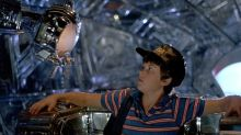 Flight of the Navigator is getting a reboot