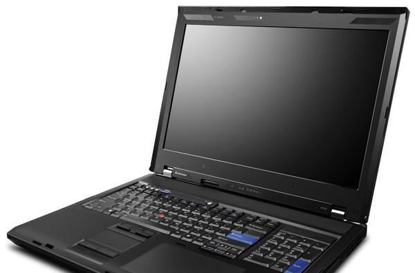 Lenovo intros the monstrous ThinkPad W700, and we get our hands all over it (updated with Wacom video demo)