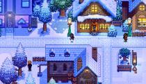 'Stardew Valley' creator's next game is 'Haunted Chocolatier'