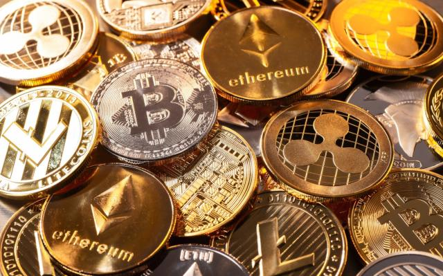 UK police auction TalkTalk hacker's cryptocurrency