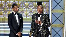Lena Waithe's Emmy Speech Will Make You Cry