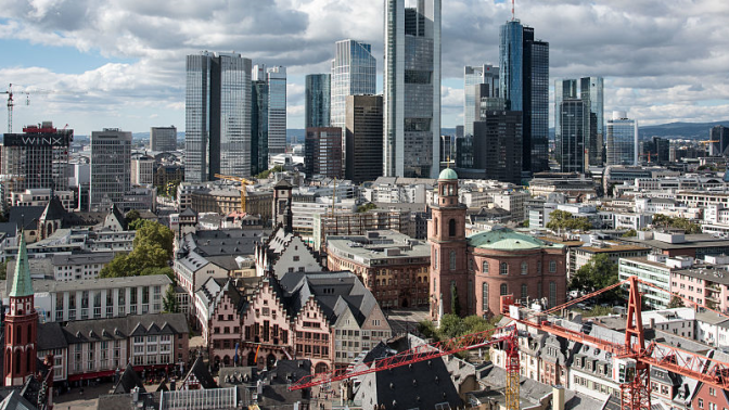 Kein Brexit-Profiteur: Deutschland geht bei Vergabe von EU-Behörden leer aus