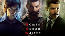 Yahoo Movies Review: Romeo Akbar Walter