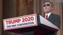 El controvertido apoyo a Trump del famoso disidente Chen Guangcheng, que huyó de China con la mediación de Hillary Clinton