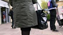 Handbags have more germs than toilet seats, study finds