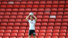 EFL enters 'critical' 48 hours in push to get crowds and avoid financial disaster
