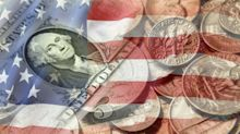 The U.S Dollar Slide Continues on a Busy Day of Stats and Updates from Capitol Hill