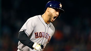 Power Rankings: Astros are out of this world