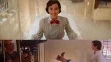 El truco de la bañera de Mary Poppins que se está haciendo viral