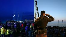 Suspected IS member arrested over Anzac Day attack plot at Gallipoli