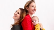 'She said she'd be babysitting our embryo': what's it like to carry a child for a friend?